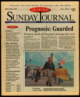 The Detroit Sunday Journal:: April 27 - May 03, 1997