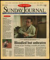 The Detroit Sunday Journal:: May 4-10, 1997