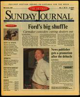 The Detroit Sunday Journal:: May 18-24, 1997