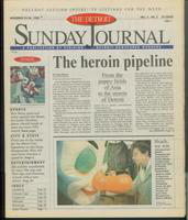 The Detroit Sunday Journal:: November 24 - 30, 1996