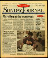 The Detroit Sunday Journal:: June 22-29, 1997