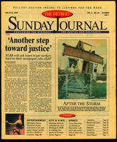 The Detroit Sunday Journal:: July 6-12, 1997
