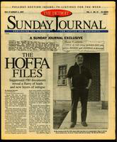 The Detroit Sunday Journal:: July 27- August 2, 1997