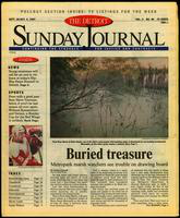 The Detroit Sunday Journal:: September 28-October 4, 1997