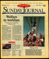 The Detroit Sunday Journal:: October 5-11, 1997