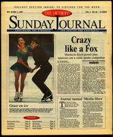 The Detroit Sunday Journal:: October 26-November 1, 1997