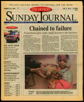 The Detroit Sunday Journal:: January 5-11, 1997