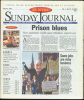 The Detroit Sunday Journal:: May 3 - 9, 1998