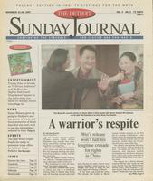 The Detroit Sunday Journal:: November 23-29, 1997
