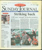 The Detroit Sunday Journal:: June 14 - 20, 1998