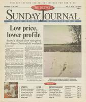 The Detroit Sunday Journal:: December 14-20, 1997