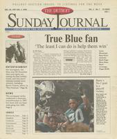 The Detroit Sunday Journal:: December 28, 1997-January 3, 1998