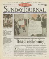 The Detroit Sunday Journal:: March 28-April 3, 1999