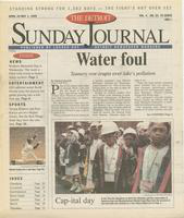 The Detroit Sunday Journal:: April 25-May 1, 1999