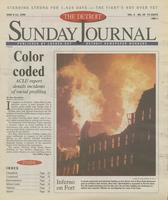The Detroit Sunday Journal:: June 6-12, 1999