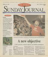 The Detroit Sunday Journal:: August 8-14, 1999