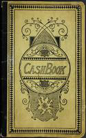 Dudley Randall's Cash Book