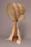 Drawn Bonnet, 1840-1849