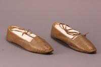 Wedding Shoes, 1843