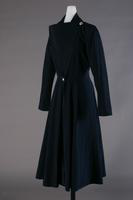 Coat Dress, about 1950