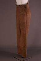 Trousers, about 1820-1850