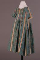 Child's Dress, about 1780