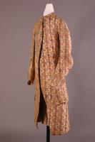 Frock Coat, about 1770-1780