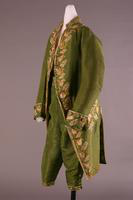 Dress Suit, about 1800