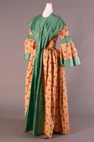 Morning Dress, 1850-1855
