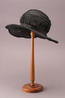 Hat, about 1915