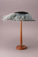 Hat, about 1919