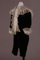 Boy's Suit and Blouse, 1885-1900