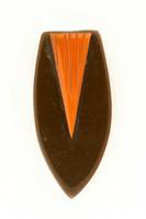 Hat Clip, about 1930