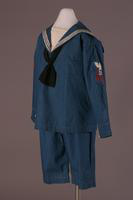 Boy's Sailor Suit, about 1925