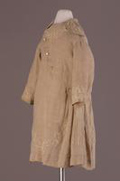 Girl's Dress, about 1870