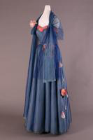 Dress with Stole, about 1948