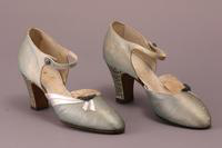 Shoes, about 1928