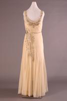 Tenth Anniversary Dress, 1931