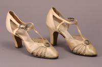 Shoes, about 1930