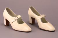 Shoes, about 1970
