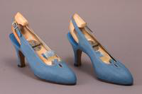 Shoes, about 1965