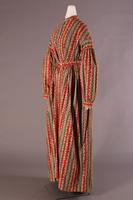 Dressing Gown, 1840-1855