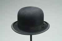 Derby Style Riding Hat, 1931