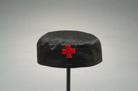 Red Cross Hat, 1930