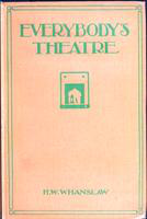 Everybody's theatre and how to make it