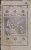 Handsome stories