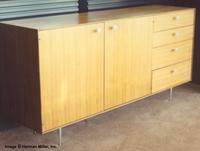 Herman Miller Hi-Fi Cabinet or Buffet
