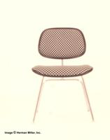 Herman Miller Eames Upholstered Chair