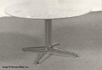 Herman Miller Occasional Table