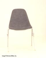 Herman Miller Stacking Shell Chair